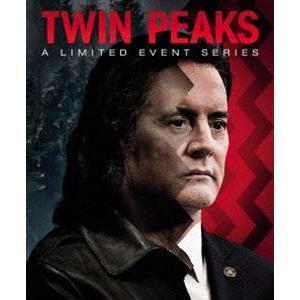 ツイン・ピークス:リミテッド・イベント・シリーズ Blu-ray BOX(数量限定生産) [Blu-ray]|dss