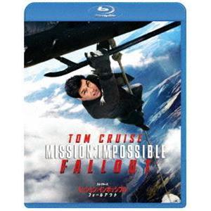 ミッション:インポッシブル/フォールアウト [Blu-ray]|dss