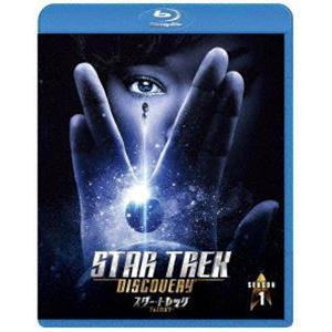 スター・トレック:ディスカバリー シーズン1 Blu-ray<トク選BOX> [Blu-ray]|dss