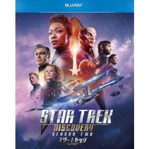 スター・トレック:ディスカバリー シーズン2 BD-BOX [Blu-ray]|dss