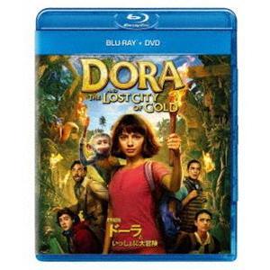 劇場版 ドーラといっしょに大冒険 ブルーレイ+DVD [Blu-ray]|dss