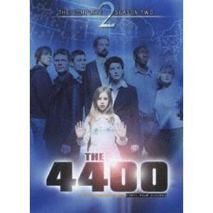 4400 フォーティ・フォー・ハンドレッド シーズン2 コンプリートボックス [DVD] dss