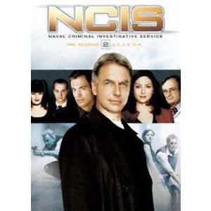 NCIS ネイビー犯罪捜査班 シーズン2 コンプリートBOX [DVD]|dss