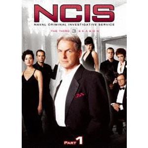 NCIS ネイビー犯罪捜査班 シーズン3 DVD-BOX Part1 [DVD]|dss