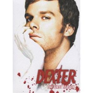 デクスター シーズン1 コンプリートBOX(4枚組) [DVD]|dss