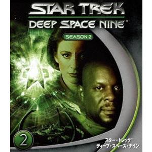 スター・トレック ディープ・スペース・ナイン シーズン2<トク選BOX> [DVD]|dss