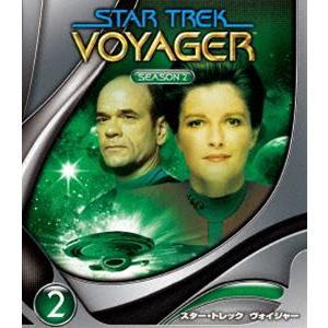 スター・トレック ヴォイジャー シーズン2<トク選BOX> [DVD]|dss