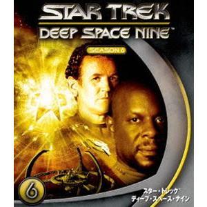 スター・トレック ディープ・スペース・ナイン シーズン6<トク選BOX> [DVD]|dss