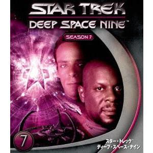 スター・トレック ディープ・スペース・ナイン シーズン7<トク選BOX> [DVD]|dss