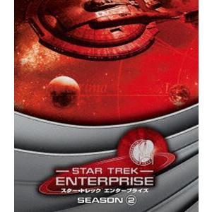 スター・トレック エンタープライズ シーズン2 <トク選BOX> [DVD]|dss