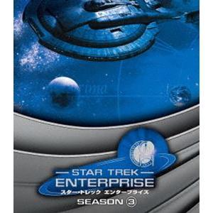 スター・トレック エンタープライズ シーズン3 <トク選BOX> [DVD]|dss
