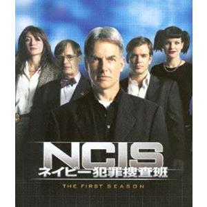 NCIS ネイビー犯罪捜査班 シーズン1<トク選BOX> [DVD]|dss