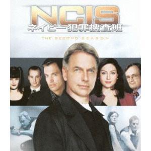 NCIS ネイビー犯罪捜査班 シーズン2<トク選BOX> [DVD]|dss