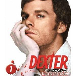 デクスター シーズン1<トク選BOX> [DVD]|dss