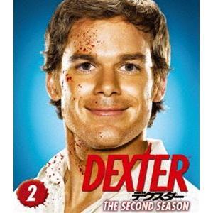 デクスター シーズン2<トク選BOX> [DVD]|dss