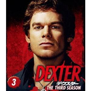 デクスター シーズン3<トク選BOX> [DVD]|dss