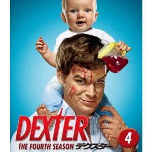 デクスター シーズン4<トク選BOX> [DVD]|dss