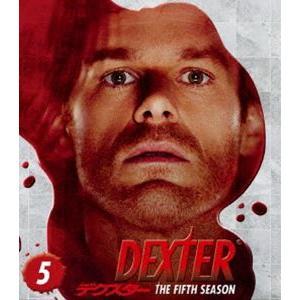 デクスター シーズン5<トク選BOX> [DVD]|dss