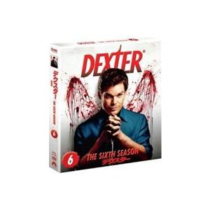 デクスター シーズン6<トク選BOX> [DVD]|dss