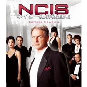 NCIS ネイビー犯罪捜査班 シーズン3<トク選BOX> [DVD]|dss