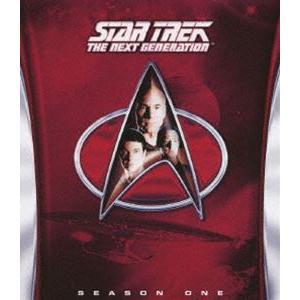 新スター・トレック シーズン1 ブルーレイBOX [Blu-ray] dss