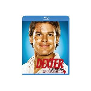 デクスター シーズン2 Blu-ray BOX [Blu-ray]|dss