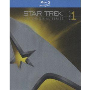 宇宙大作戦 コンプリート・シーズン1 ブルーレイBOX [Blu-ray]|dss