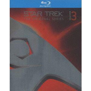 宇宙大作戦 コンプリート・シーズン3 ブルーレイBOX [Blu-ray]|dss