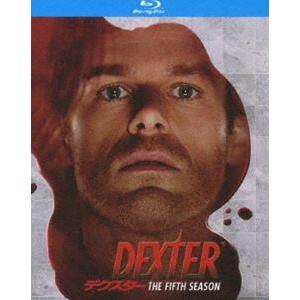 デクスター シーズン5 Blu-ray BOX [Blu-ray]|dss