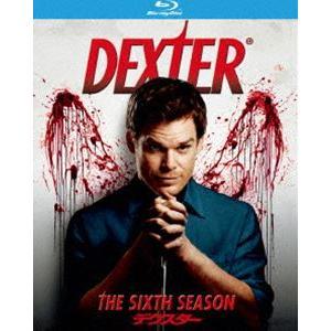 デクスター シーズン6 Blu-ray BOX [Blu-ray]|dss