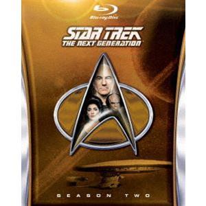新スター・トレック シーズン2 ブルーレイBOX [Blu-ray] dss