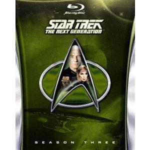 新スター・トレック シーズン3 ブルーレイBOX [Blu-ray] dss