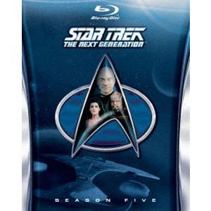 新スター・トレック シーズン5 ブルーレイBOX [Blu-ray] dss