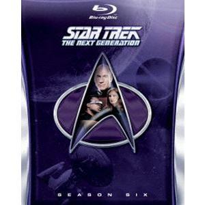新スター・トレック シーズン6 ブルーレイBOX [Blu-ray] dss