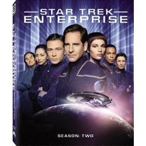 スター・トレック エンタープライズ シーズン2 ブルーレイBOX [Blu-ray]|dss