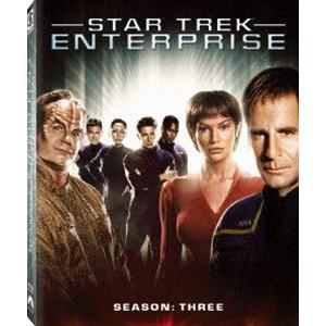 スター・トレック エンタープライズ シーズン3 ブルーレイBOX [Blu-ray]|dss