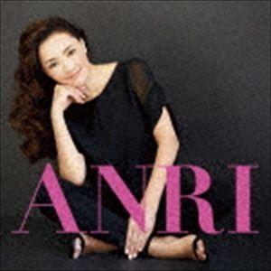 杏里 / ANRI [CD]|dss