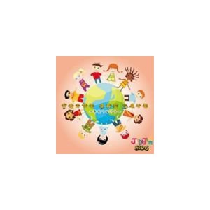 REMI & jelly jam kids / Share One Love 〜手をつなごう〜 [CD]|dss