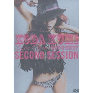 倖田來未/KODA KUMI Live Tour 2006-2007 SECOND SESSION [DVD]|dss