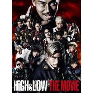 HiGH&LOW THE MOVIE(豪華盤) [DVD]|dss