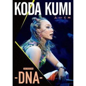倖田來未/KODA KUMI LIVE TOUR 2018-DNA- [DVD]|dss