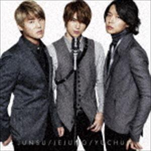 ジュンス/ジェジュン/ユチョン / The...(CD+DVD/ジャケットA) [CD] dss
