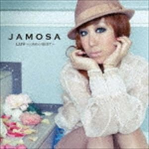 JAMOSA / LUV 〜collabo BEST〜 [CD]|dss