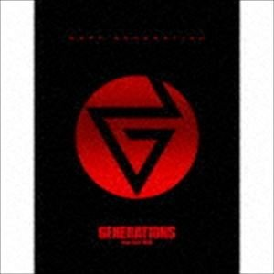 GENERATIONS from EXILE TRIBE / BEST GENERATION(豪華盤/2CD+3DVD) [CD]|dss
