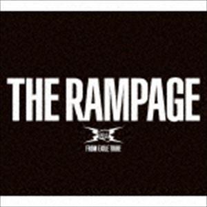 種別:CD THE RAMPAGE from EXILE TRIBE 解説:日本のダンス&ボーカルグ...