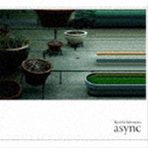 坂本龍一 / async [CD]|dss