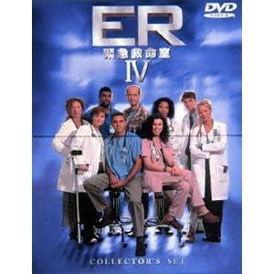 ER 緊急救命室〜フォース DVDコレクターズセット [DVD]|dss