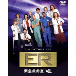 ER 緊急救命室〜エイト DVDコレクターズセット [DVD]|dss