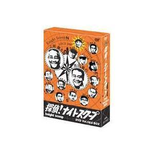 探偵!ナイトスクープDVD Vol.5&6 BOX [DVD] dss
