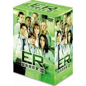 ER 緊急救命室 XII〈トゥエルブ〉コレクターズセット [DVD]|dss